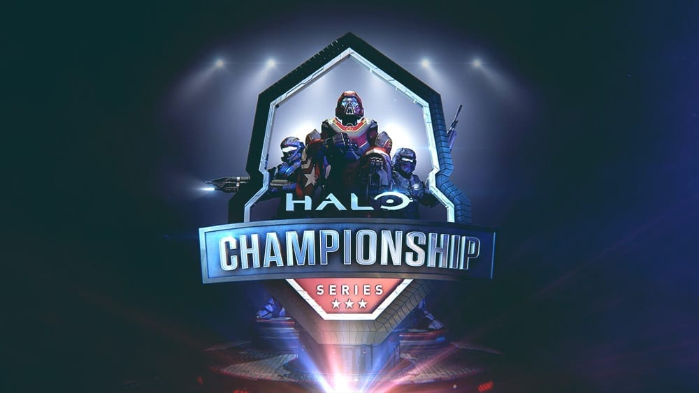 Halo World Championships eSports tournament and schedule