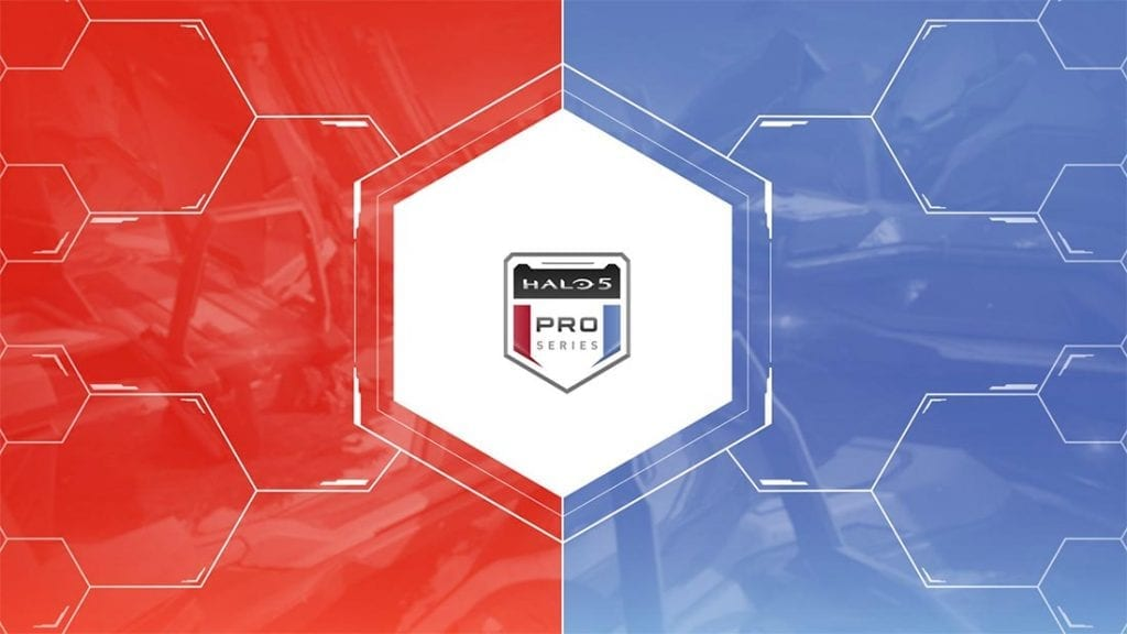 Halo esports news