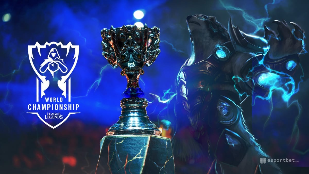 LoL World Championship