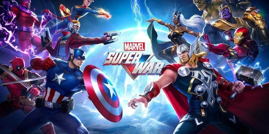 Marvel esports news