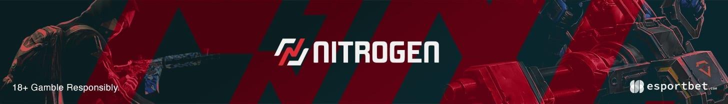Nitrogen eSport Betting