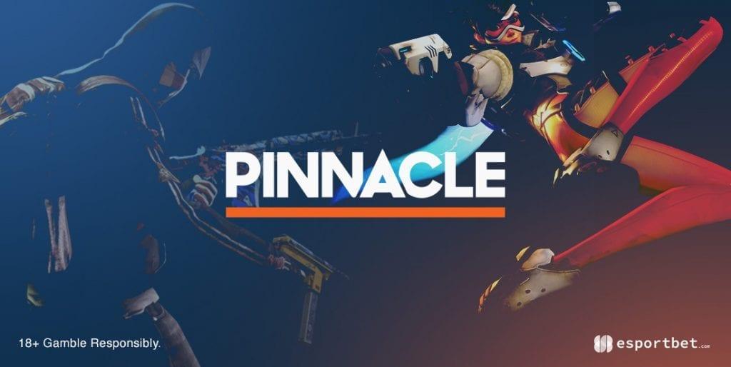 Pinnacle eSport Review