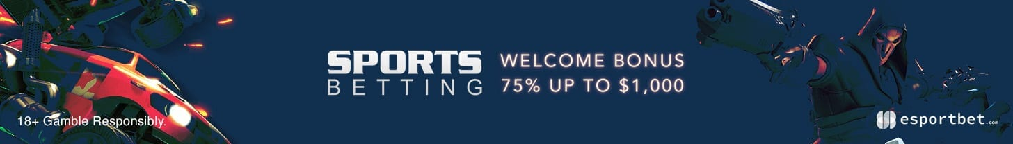 Sportsbetting.ag epsorts betting site North American customers accepted