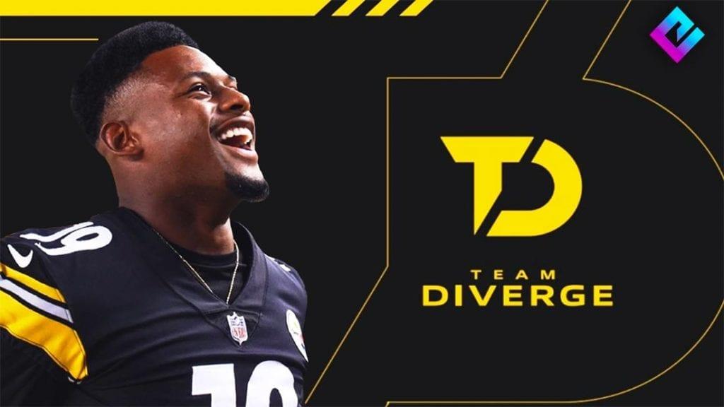 Team Diverge esports news