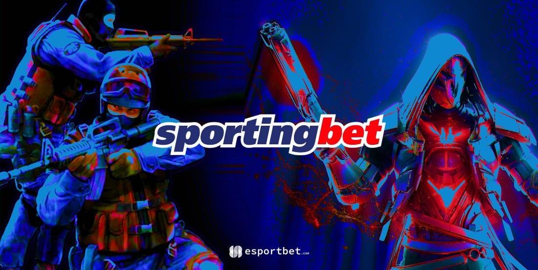 Sportingbet eSport Betting
