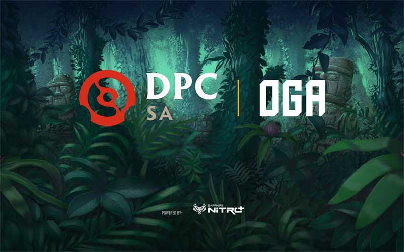 Dota 2 OGA DPC South American Qualifier tips for January 7 2021