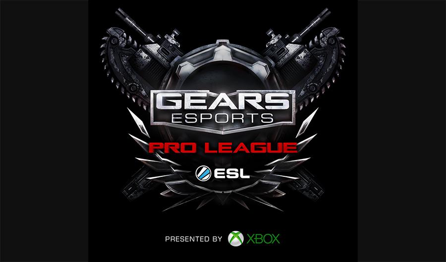 Gears Pro League