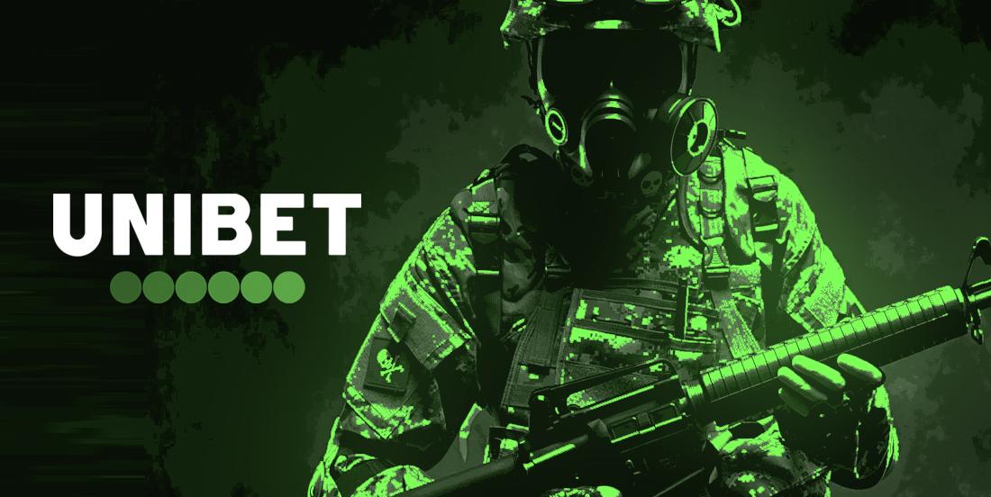 Unibet esport betting