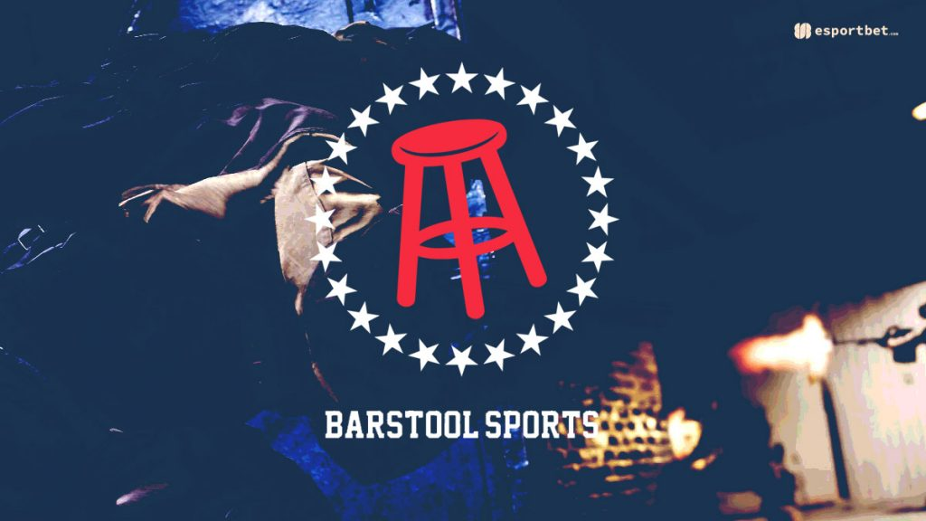 Barstool esports review 2021