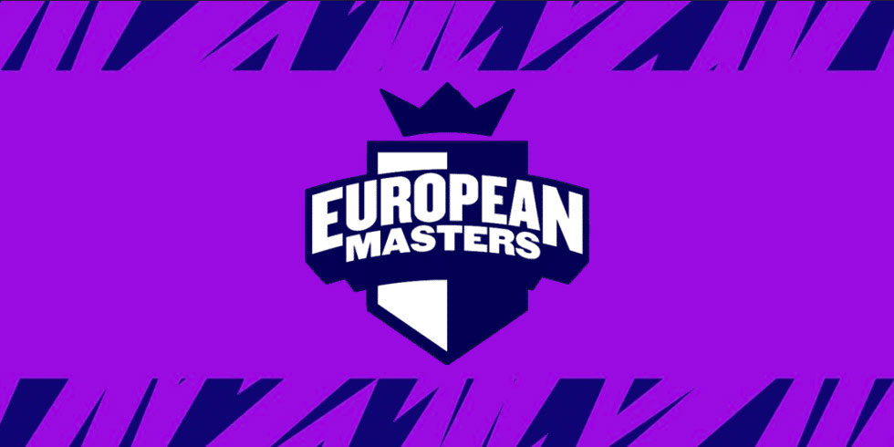 EU Masters betting