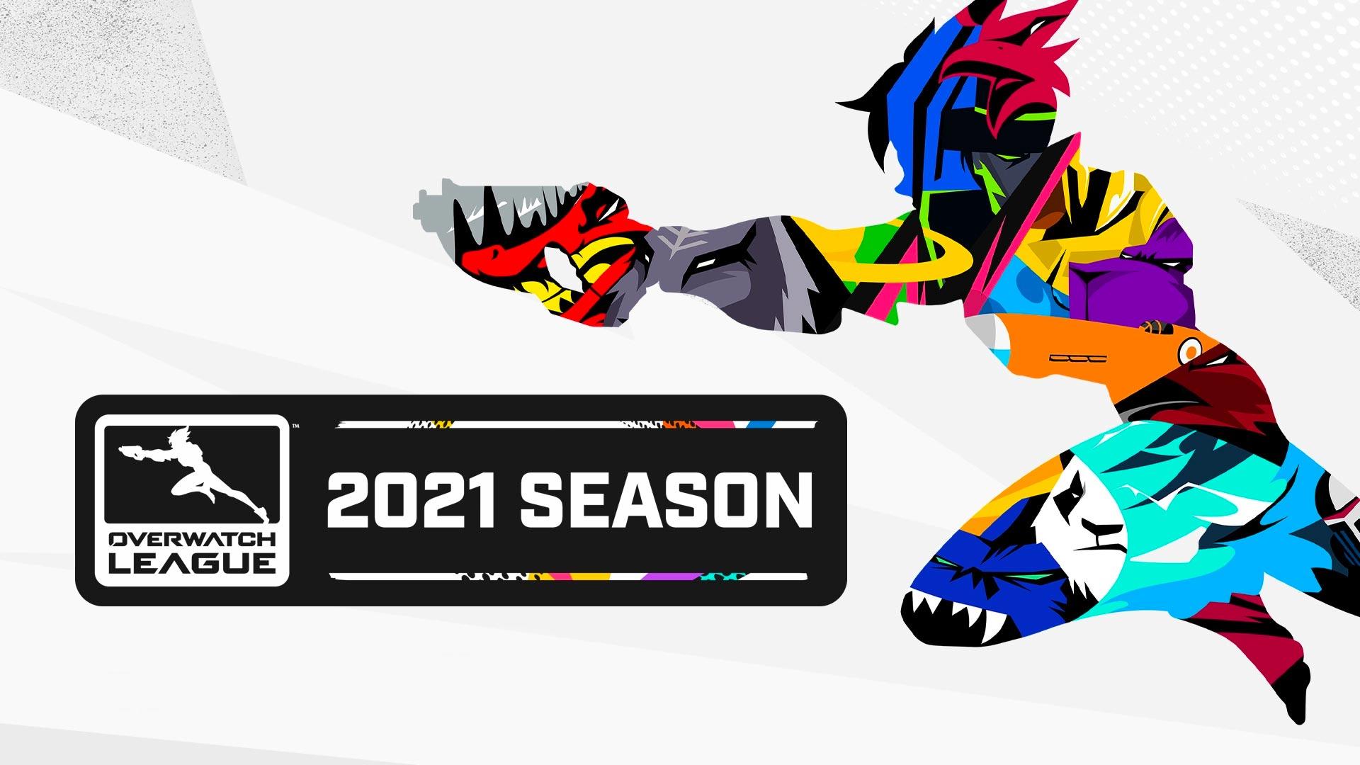 OWL 2021 season 13 May Melee results - dallas win may melee