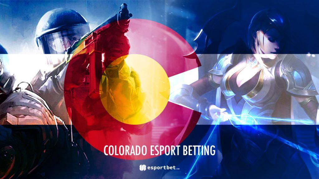 Colorado esports betting