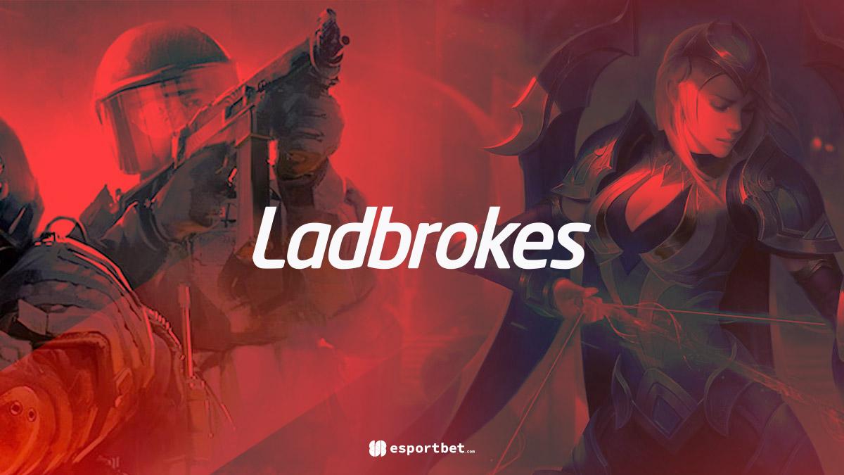 Ladbrokes eSport