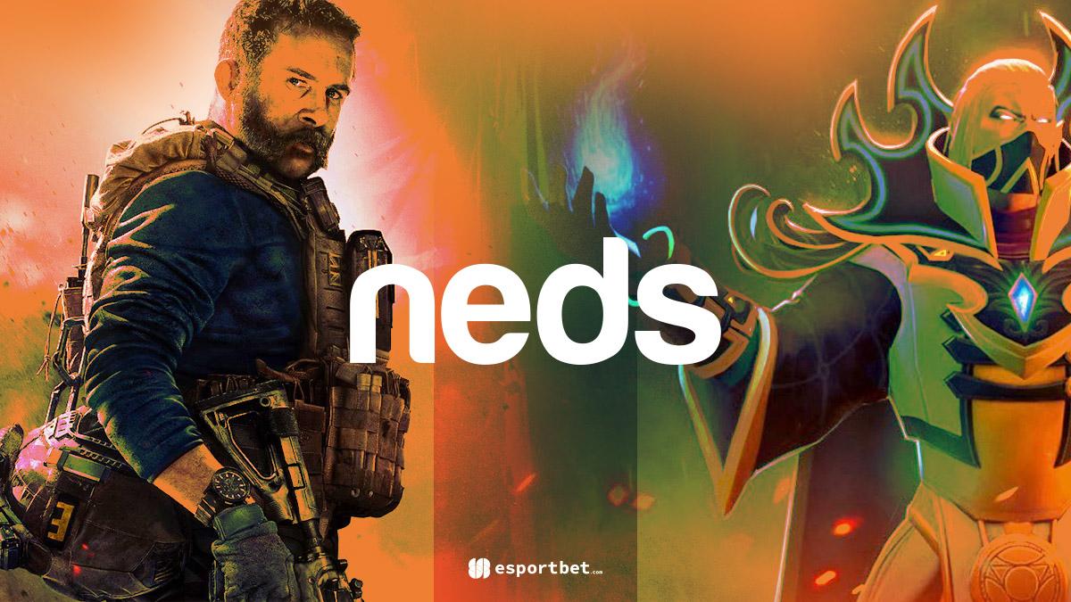 Neds eSports Betting