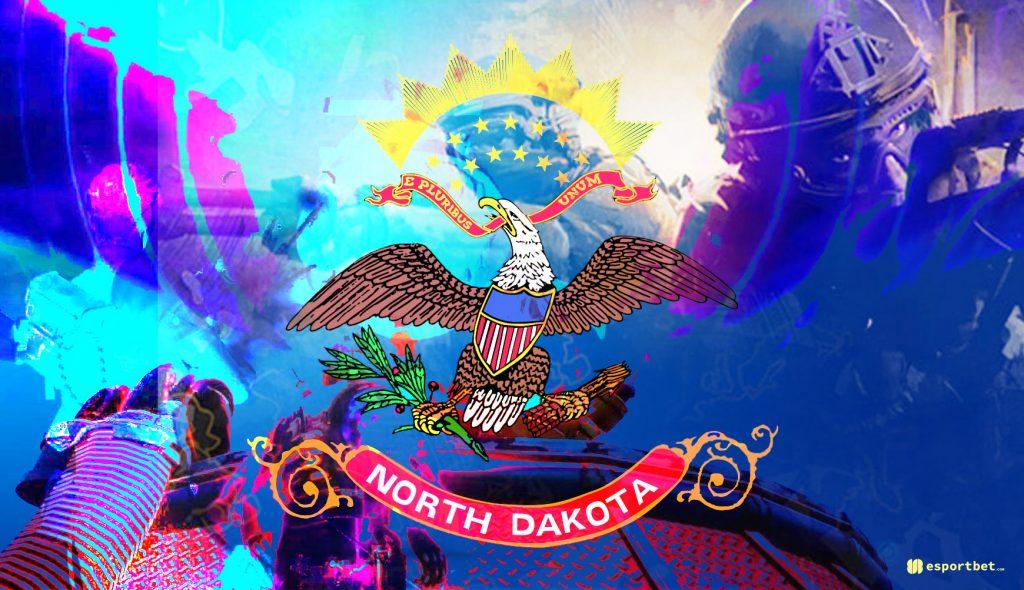North Dakota eSport Betting