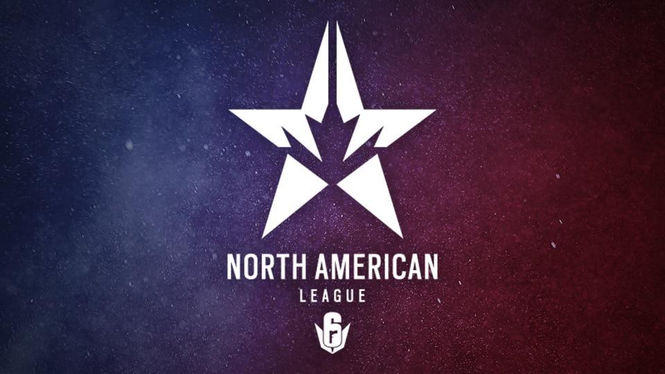 Rainbow Six Siege NA League